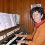 anne monférier organiste