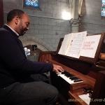 coezy jean laurent organiste