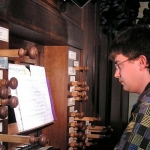 valadeau uriel organiste